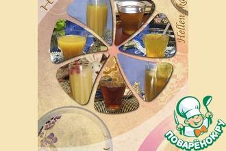 7 чайных историй