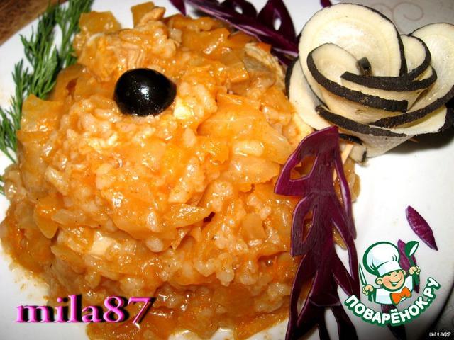 Вот так просто и незатейливо, но очень вкусно!!!   Приятного аппетита, окунитесь в таинственный и прекрасный мир Болгарской кухни!!!