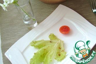 Французский салат от Владимира Познера