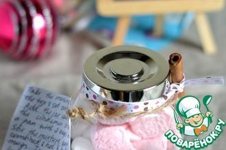 Подарочный набор для горячего шоколада