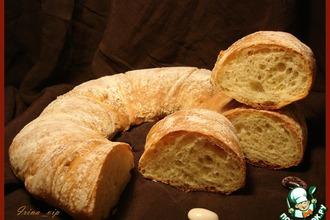 Хлеб-бублик