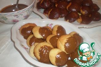 """Сладкий урбеч и вкусное печенье к завтраку """"Рота, подъем!!!"""""""