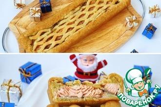 Рождественский пирог для жены викария