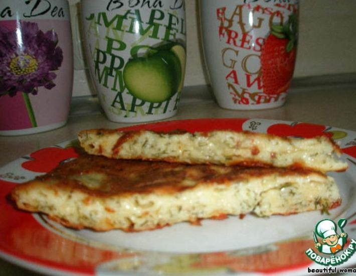 Блиц-хачапури