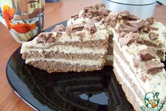Торт «Эмма»