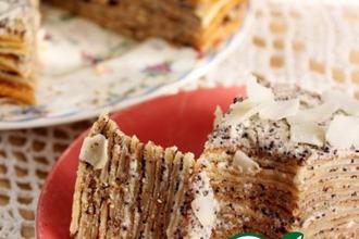"""Торт """"Емеля"""""""