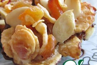 Печенье по-флорентийски