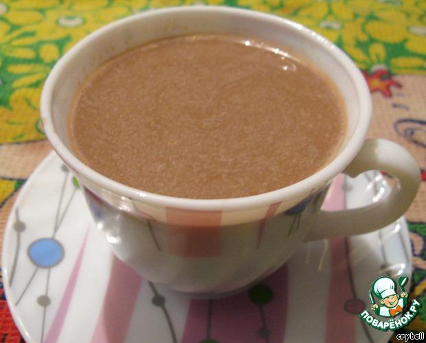 Вот и всё!    Приятного кофепития!!! :-) :-) :-)