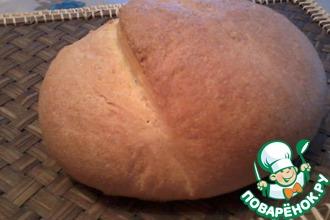 """Хлеб """"Паляница"""""""