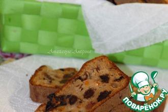 Вкусный хлеб к завтраку
