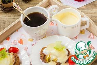 Весенний завтрак от Делии Смит