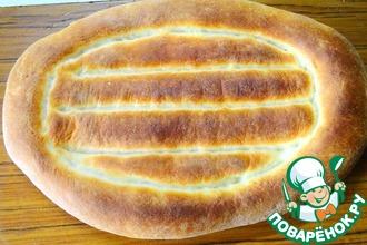 "Армянский хлеб ""Матнакаш"""