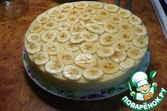 "Торт ""Банана"""