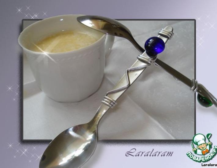 """Белый кофе """"Люкс"""" для себя любимого"""