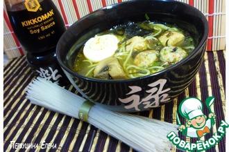 Япо-суп