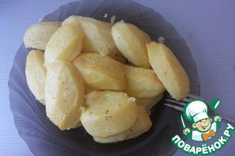 Картофель нежный по-домашнему