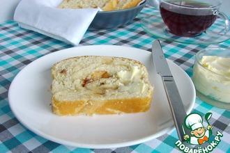 Фризийский сахарный хлеб