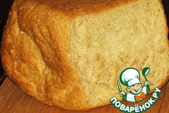 """Хлеб """"Геркулес"""""""