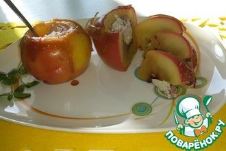 Махеевские яблочки