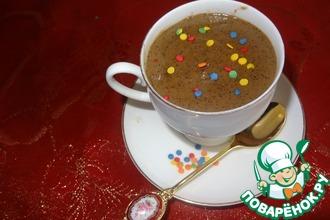 Кофейный крем для любимых