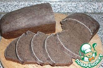 Московский заварной хлеб
