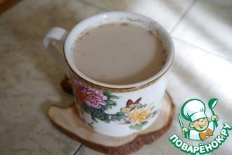 Чай индийских йогов