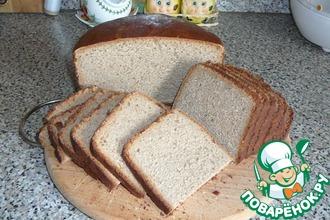 Российский хлеб на закваске