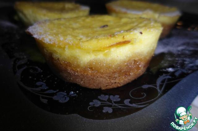 7. Вынимаем сырники из формы и полностью остужаем. Украшаем сахарной пудрой и приглашаем к столу.    ПРИЯТНОГО АППЕТИТА!