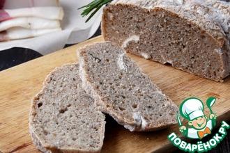 Исландский хлеб от Гордона Рамзи