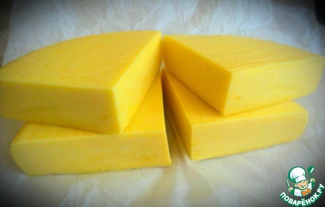 Неимоверно вкусный, ароматный, эластичный... Его можно тоненько нарезать и красиво подать!
