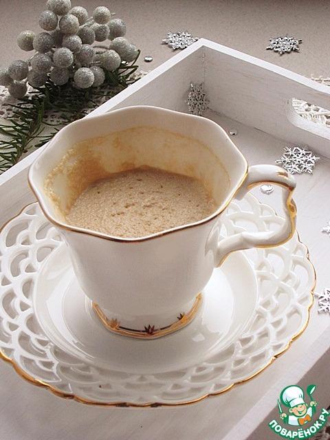 Разлейте кофе в прогретые чашки и угощайте своих любимых!    Приятного дня и хорошего настроения вам и вашим близким!