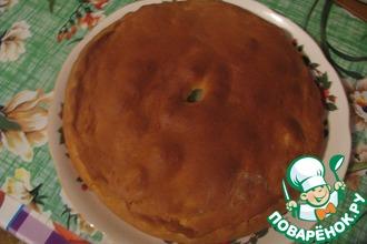Сдобное тесто на майонезе в хлебопечке
