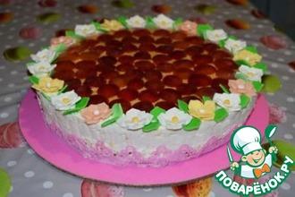 """Торт """"Для девочек"""""""