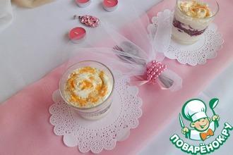 Крестьянский десерт для королевского бала