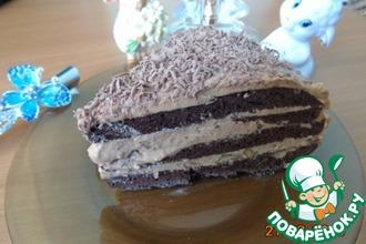 Торт «Тофита»