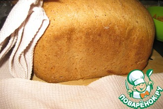 Деревенский хлеб