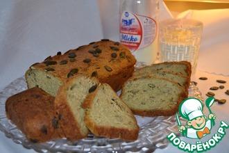 Бездрожжевой хлеб для спортсменов