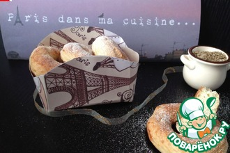 Пончики из Альби