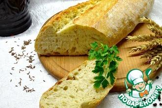 Деревенский хлеб из Апулии