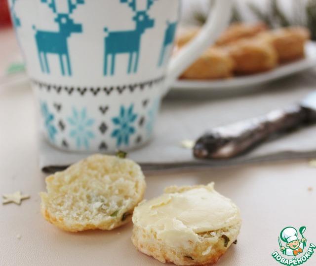 С кружкой горячего чая или с чашечкой кофе, ну нереально вкусно!