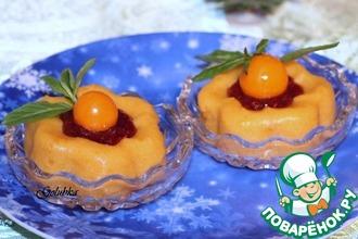 Самбук абрикосовый
