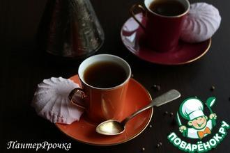 Южно-индийский кофе