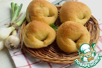 Хлеб-пельмени сестёр Симили