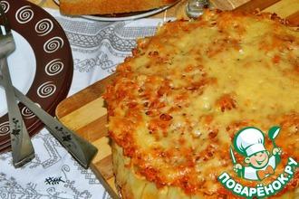 Пирог-паста