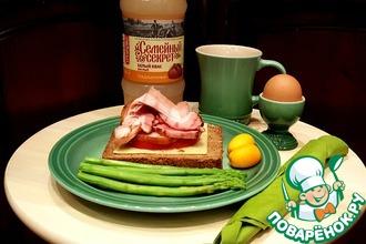 Квасный завтрак