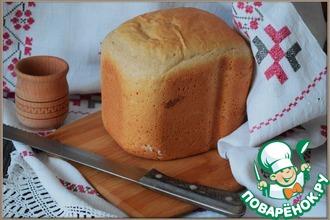 Хлеб по-украински