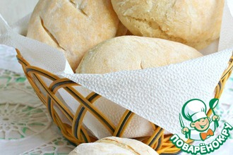 Хлеб от Ксавьера Баррига