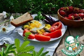 Завтрак на траве