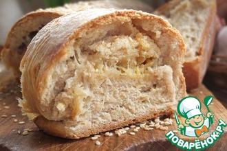 """Хлеб """"Итальянец"""""""