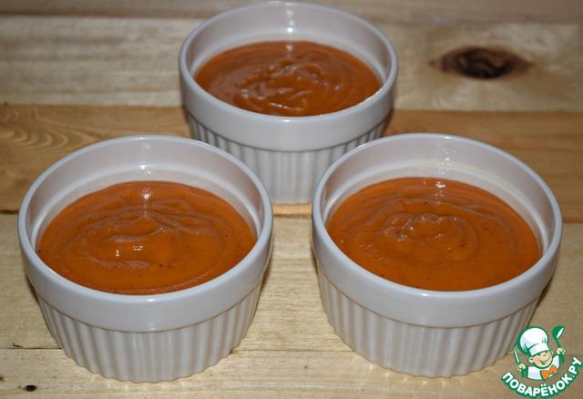 Разложить получившуюся массу в формочки для запекания, смазанные сливочным маслом. Запекать 30-35 минут в разогретой до 180* духовке. Подавать сразу. Перед подачей можно посыпать сахарной пудрой.